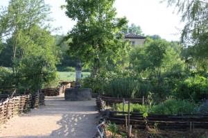 jardin abbaye bonnefont 33