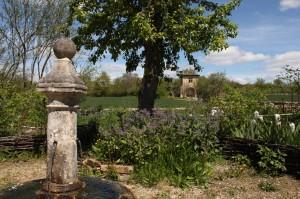 jardin abbaye bonnefont 34