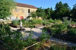 jardin abbaye bonnefont 35